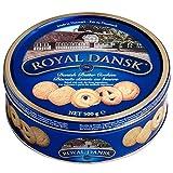 Gebäck Dänische Butterkekse, PG=500g