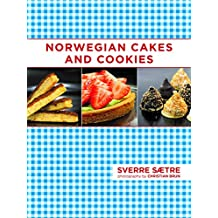 NORWEGIAN CAKES & COOKIES