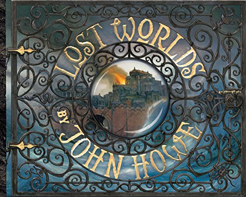 Lost Worlds por John Howe