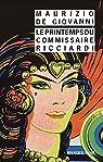 Le printemps du commissaire Ricciardi par Maurizio de Giovanni