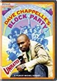 Block Party [Reino Unido] [DVD]