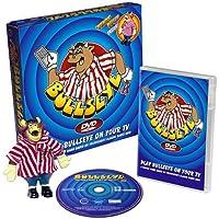 Upstarts - Bullseye DVD