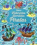 Gran Libro De Laberintos Piratas