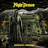 Darkness Remains [Vinilo]