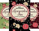 Rosegarden Inn - Ein Hotel zum Verlieben (Reihe in 6 Bänden)