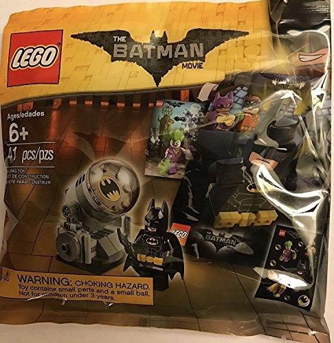 Lego 5004930 Batman Movie 2017 Exklusiv Bat Signal Polybay Neu Ovp