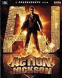 ACTION JACKSON [BOLLYWOOD] [DVD]