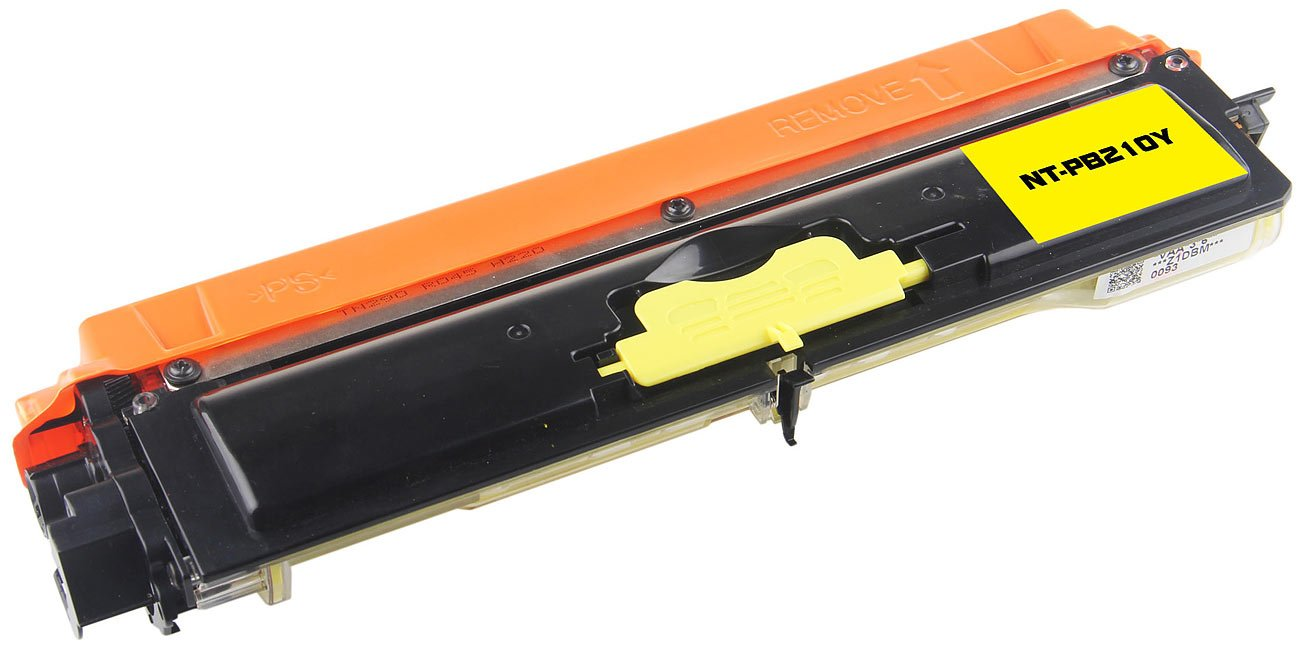 iColor Brother DCP-9010CN Toner YELLOW-Compatibile