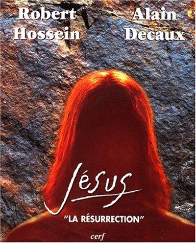 Jésus la Résurrection