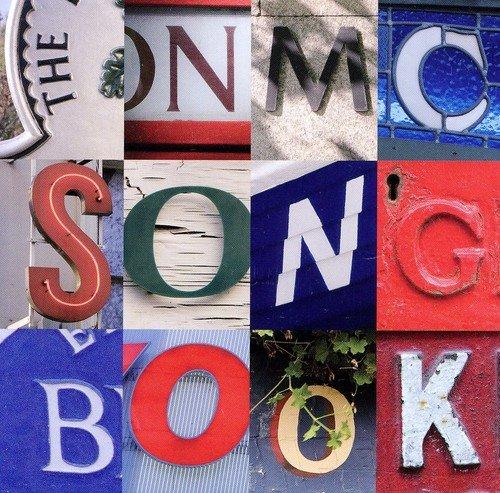 Preisvergleich Produktbild The NMC Songbook - 96 Lieder britischer Komponisten zum 20. Geburtstag von NMC