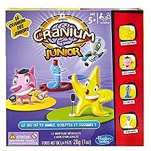 Hasbro – Cranium Board Game (French Version)