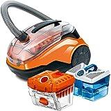 Thomas 786552 Cycloon Hybrid Family & Pet Aspirateur, 1700 W, 1.8 liters, Orange