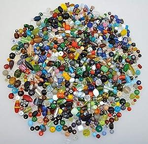 Playbox - Cristal 1kg Mezcla de Perlas - (PBX2471051)