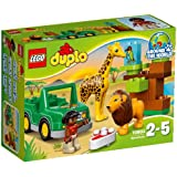 LEGO DUPLO 10802 - Savanne