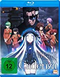 Arpeggio of Blue Steel - Ars Nova - Cadenza [Blu-ray]