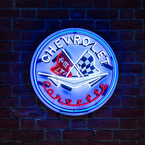 chevrolet-corvette-sign-real-neon-not-led