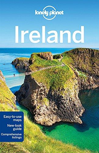Ireland 12 (Travel Guide)