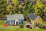 Faller FA 130506 2 Ferienhäuser