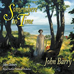 John Barry [Somewhere in Time-Soundtrack] -  Somewhere in Time [Original Soundtrack]