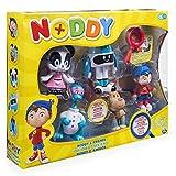 "Noddy 6029049 ""Noddy and Friend"" Figure"