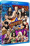 WWE: Summerslam 2017 [Blu-ray]