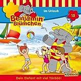 Benjamin im Urlaub (Benjamin Blümchen 15) bei Amazon kaufen