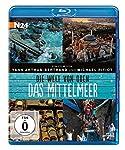 Originaltitel: Mditerrane, notre mer tousSprache: Deutsch dts HD 2.0 MA/Französisch dts HD 2.0 MAUntertitel: DeutschRegie: Yann Arthus-Bertrand, Michael P