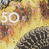 50 Best Operetta by Best Operettas 50 (2012-11-19)