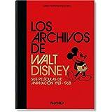 Los Archivos de Walt Disney: sus películas de animación. 40th Anniversary Edition