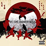 Songtexte von Wu‐Tang Clan - Chamber Music