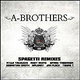 Spagetti ((Ryuji Takeuchi Remix))