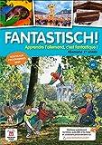 Allemand 1re année Fantastisch! : Apprendre l'allemand, c'est fantastique !