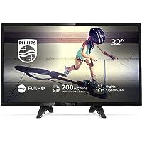 TV LED Full HD 80 cm Philips 32PFS4132 - Téléviseur LCD 32 pouces - Tuner TNT/Câble/Satellite