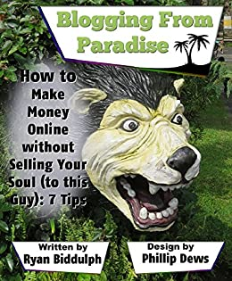 How to make money online without selling your soul 7 tips for How to make money selling ideas