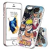 iPhone SE Coque,iPhone 5S Coque,iPhone 5 Coque KALKDA TPU Téléphone D'absorption De...