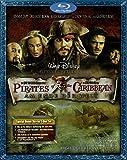 Fluch der Karibik 3: Am Ende der Welt - Exklusiv Limited präge Schuber (Erstauflage 2 Disc Pirates of the Caribbean) - Blu-ray