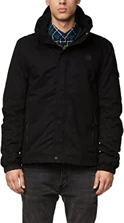 Bench Men's Easy Cotton Mix Jacket