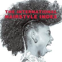 The International Hairstyle Index (Pepin Press Design Books)