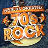 Worlds Greatest 70's Rock - The only 70s - Best Reviews Guide