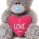 Me to You Me to You I Love You Tatty Teddy Bear