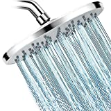 Shower Head High Pressure Spray Review and Comparison