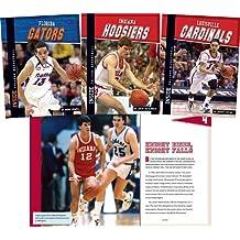 Inside College Basketball Set 2