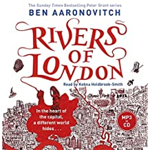 Rivers of London: The First PC Grant Mystery