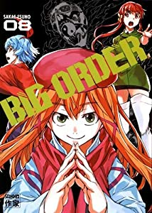 Big Order Edition simple Tome 8