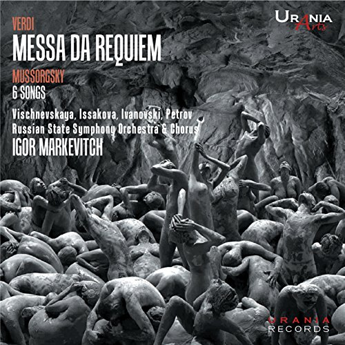 Verdi: Messa da Requiem - Muss...