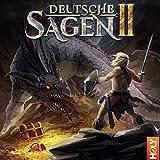 David Holy: Holy Klassiker 23 Deutsche Sagen II (Audio CD)