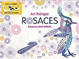 Art-thérapie: Rosaces
