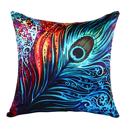 mioim-vintage-peacock-feather-flocking-pillow-case-home-sofa-decor-cushion-cover-45cm