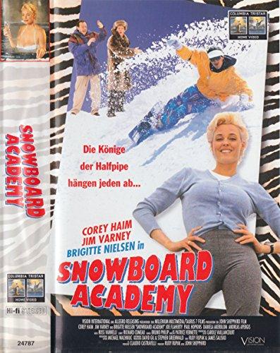 Bild von Snowboard Academy - Die Könige der Halfpipe