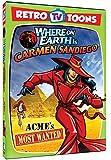 Where On Earth Is Carmen Sandiego - Acme'S Most [Edizione: Stati Uniti]